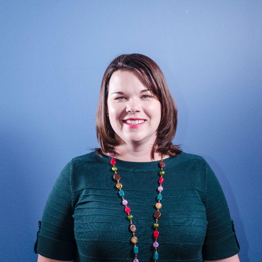Ashley Melton, MA, LPC : Program Manager