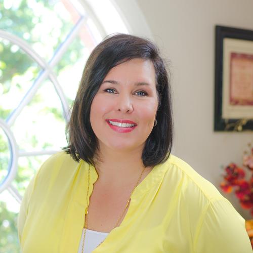 Dawn Chillon, Ph.D, LPC : Executive Director